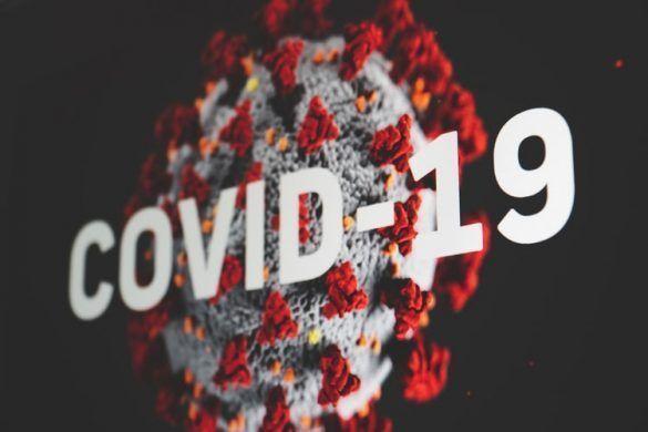 coronavírus dúvidas