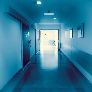 controle de infecções hospitalares