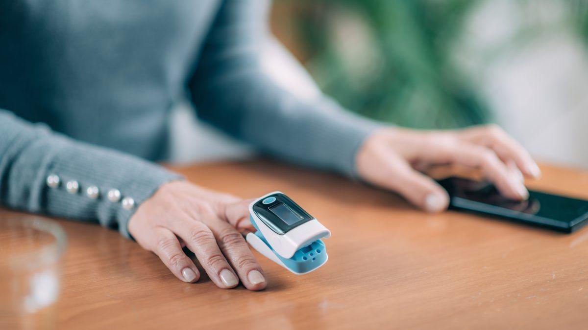Covid-19: importância do monitoramento dos sinais vitais