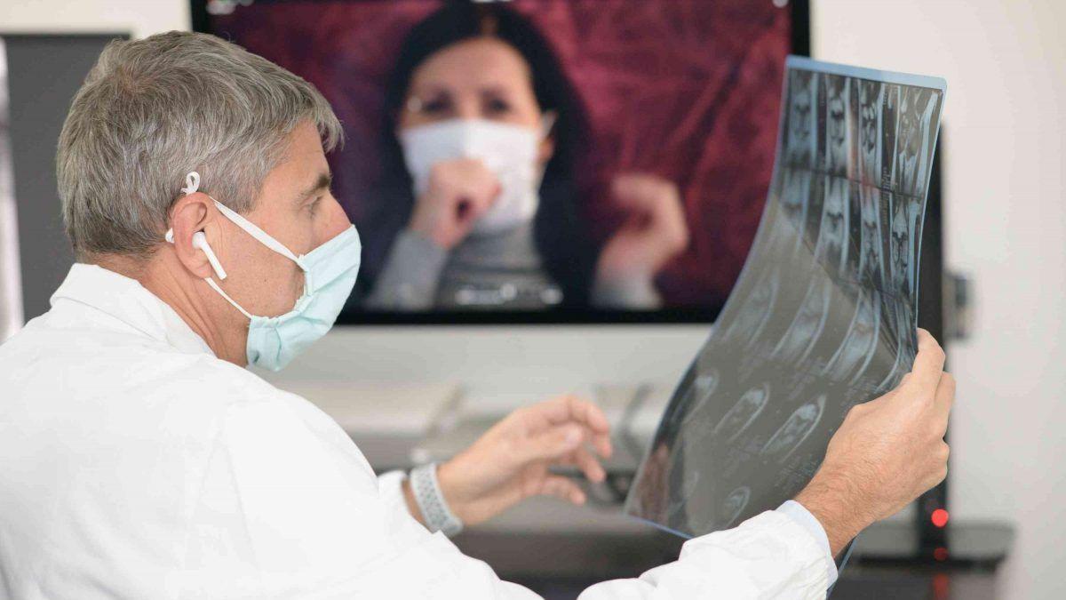 Telerradiologia: o que é, como funciona e quais os benefícios