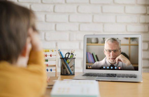 consulta online e presencial