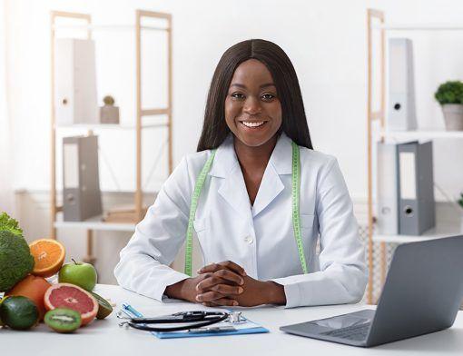 consulta online nutricionista
