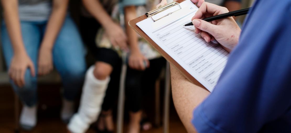 Como a telemedicina pode ajudar na superlotação em hospitais?
