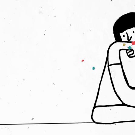 Ansiedade e depressão estão sempre interligados?