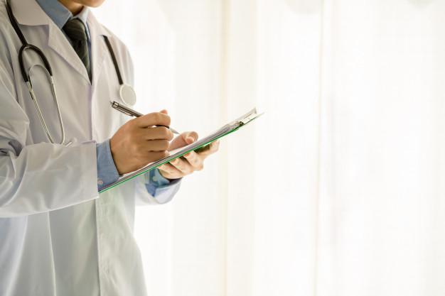 importância dos check-ups