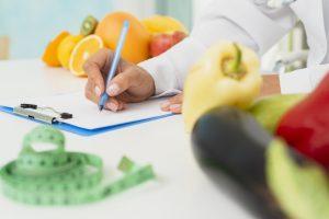 alimentação e síndrome do ovário policístico