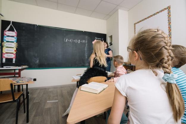 telepediatria nas escolas
