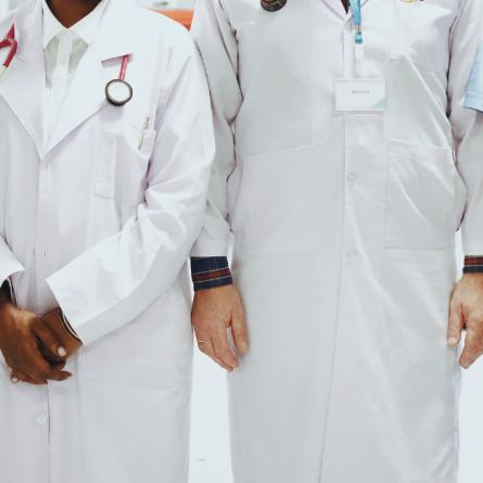 5 tendências da área da saúde em 2021
