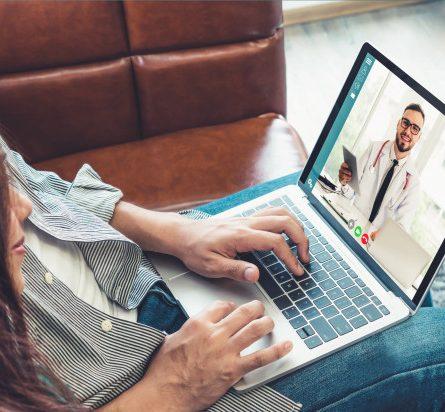 41% dos brasileiros aprovam a telemedicina por ser mais acessível