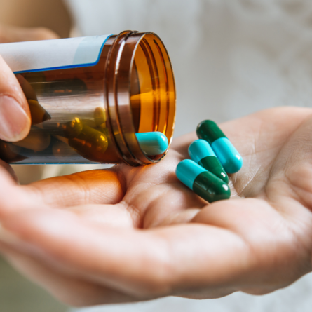 Entenda a importância do uso racional de medicamentos