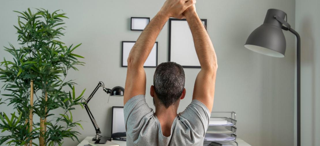 Descubra a importância da ergonomia no home office!
