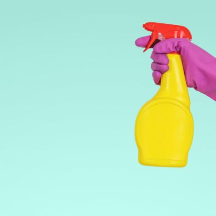 4 boas práticas para manter a higiene no trabalho