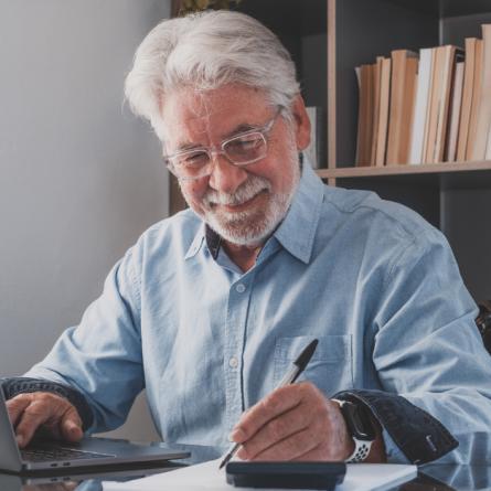 Como a telemedicina pode melhorar a qualidade de vida de funcionários mais velhos?