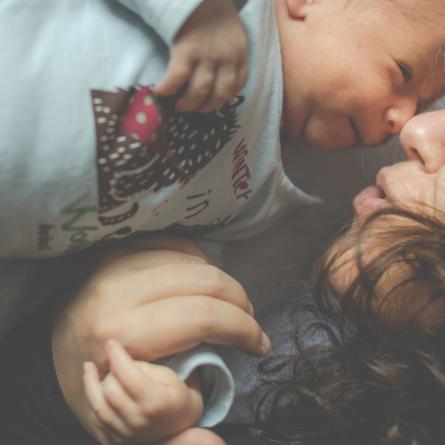 Como funciona a licença-maternidade?